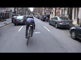 Дорожній мудрець. Фільм Лукаса Брюнеля. (Road Sage by Lucas Brunelle)
