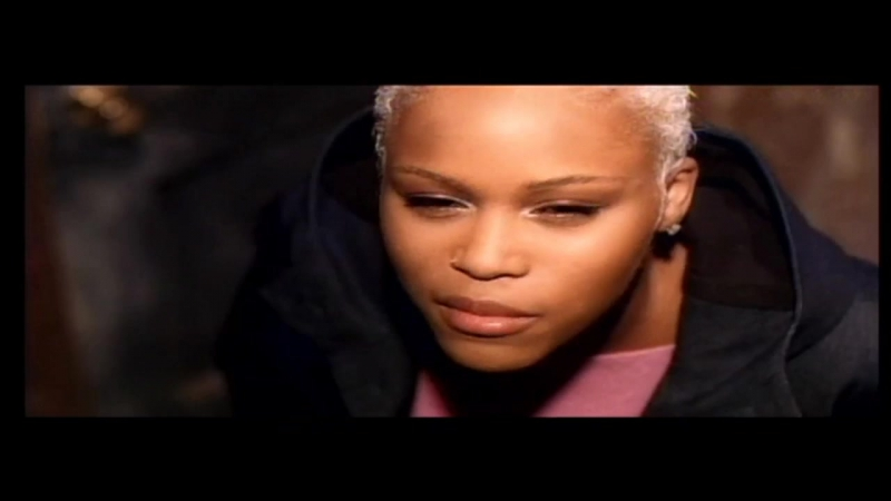 Eve feat. Faith Evans - Love is blind (1999)