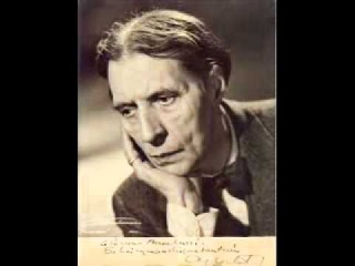 Alfred Cortot plays Schumann Carnaval Op. 9