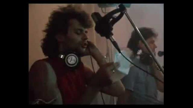LĪVI un REMIX - Liedagā (1986, videoklips)