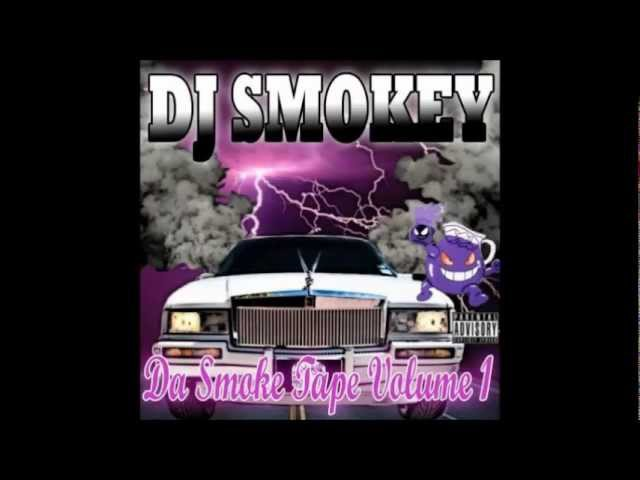 DJ Smokey Da Smoke Tape Vol 1 Full Mixtape @djsmokey666