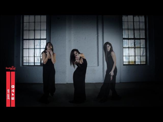 C REAL Χίλια Μυστικά C REAL Chilia Mistika Official Video Clip