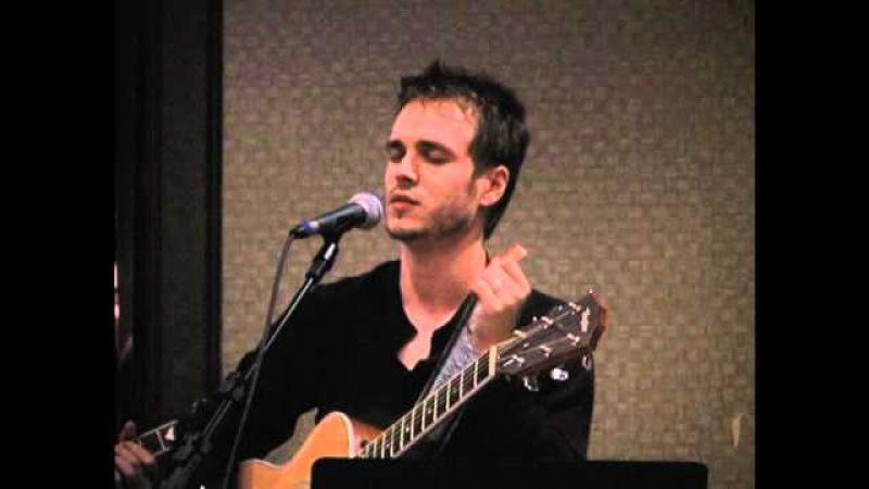 Jonathan Jackson Enation: Feel This Acoustic Live
