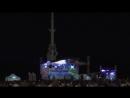 Panasonic HC-V510 / Воронеж Адмиралтейская площадь - Конец Выступлениея группы Plazma 2015-06-27 22-05