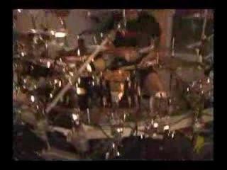 Flo Mounier Drum Solo