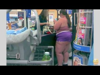 Crazy People in Walmart (MUST SEE PHOTOS)