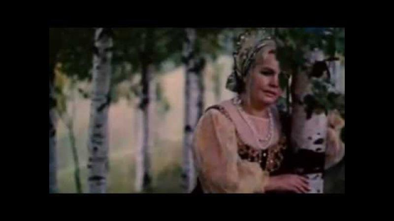 Сестры Фёдоровы Бежит река