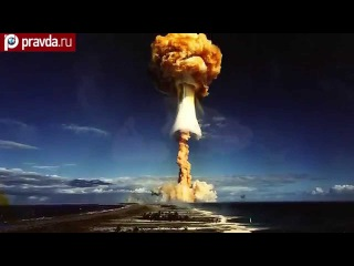 Американец спас Владивосток от ядерного удара