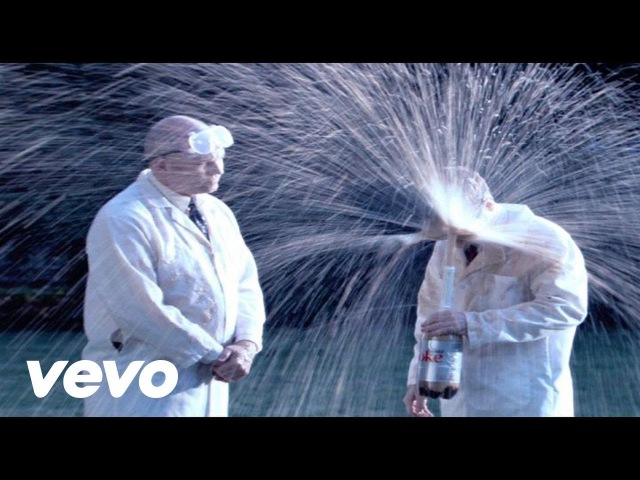Weezer Pork And Beans Official Music Video