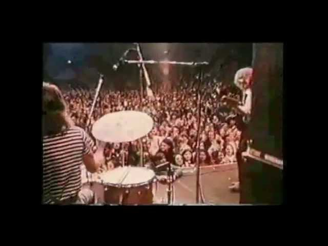 Keep On Chooglin Creedence Clearwater Revival LIVE in Oakland CA January 1970