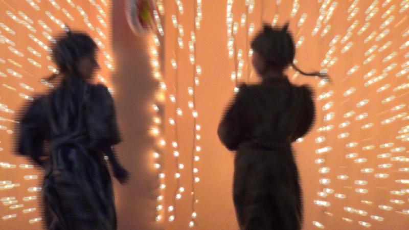 Внутриколлективный конкурс детских постановочных работ Я танцую 4 26 12 15