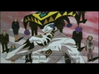 Persona 2- Innocent Sin  Eternal Punishment - Anime Trailer HD (1)