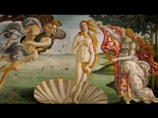 """Трейлер документального фильма """"Флоренция и Галерея Уффици»."""