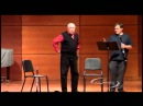 Paquito D'Rivera Masterclass: The Clarinetist and Composer