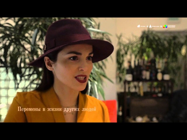Сати Казанова о Кристиано Тиоццо Sati Kazanova about Cristiano Tiozzo