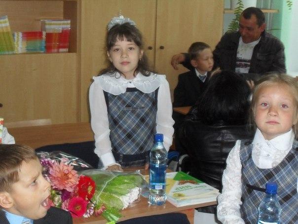 Анастасия Пущина, Нижний Новгород, Россия