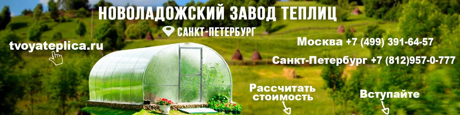 завод теплиц солнечногорск сайт