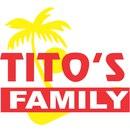 Личный фотоальбом Tito's Family