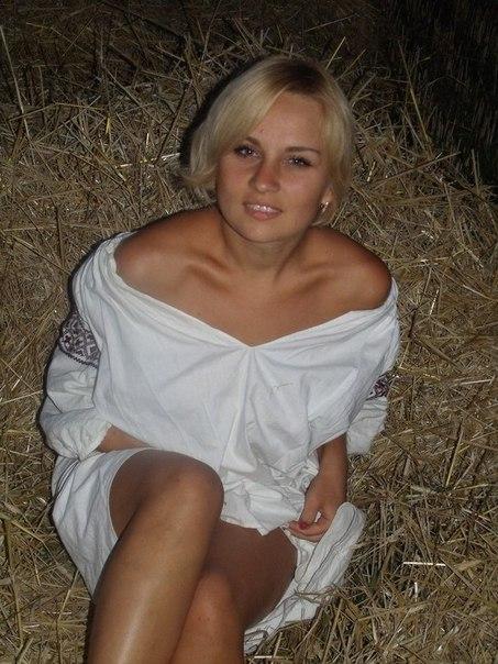 Александра Гончарова, Москва, Россия