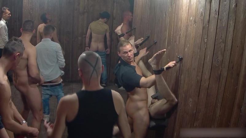 Гейский Публичный Дом Порно Видео