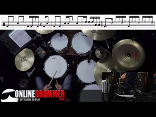 Groove Analysis: Chad Smith
