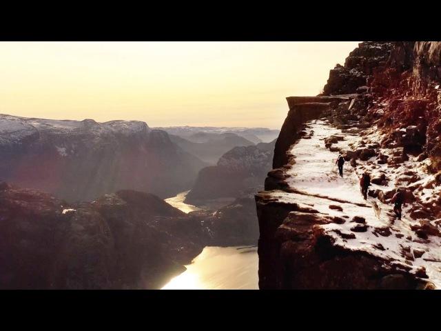 Denne norgesreklamen «rørte folk til tårene». Nå har den vunnet pris i Cannes