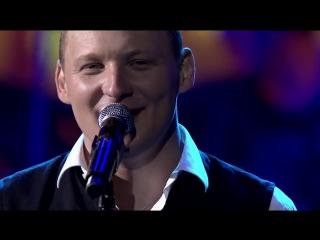 Бублик Михаил - Сам тебя выдумал (Live)