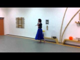Aikido Self Defense for Halloween - Penny Bernath