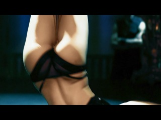Jessica Biel - Mind Blowing Pole Dance ( 1080p )