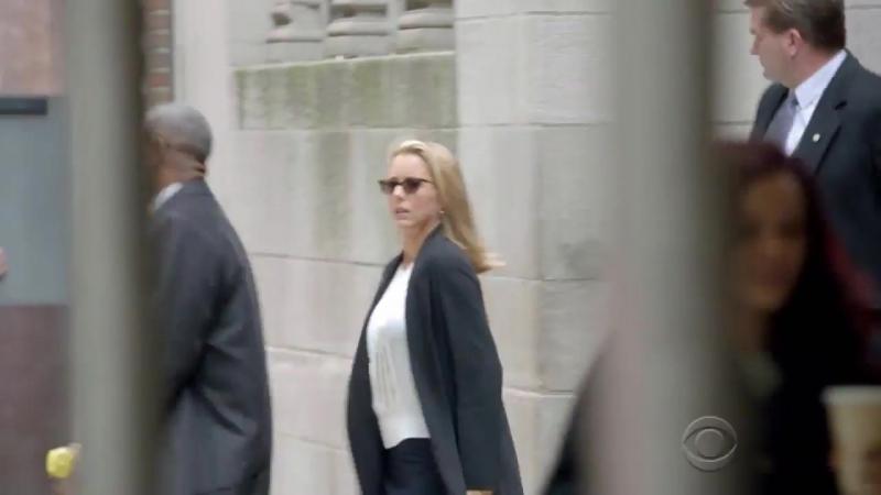 Государственный секретарь Madam Secretary 3 сезон 14 серия Промо Labor of Love HD