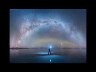 Космическая погода в августе - Лиза Ренее