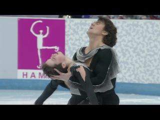 [4K60P] Natalia Mishkutenok and Artur Dmitriev 1994 Lillehammer Olympic FS - Piano Concerto No.2