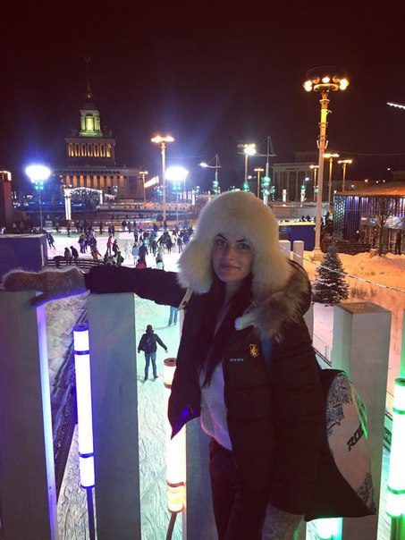 Валерия Зеленовская