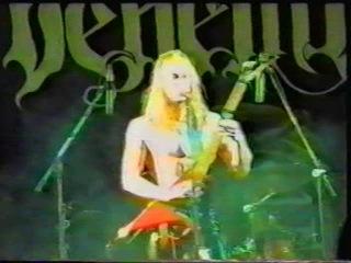 Behemoth - Live in Blansko, Czech Republic,