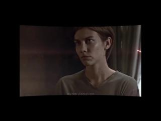 Beth Greene/Maggie Rhee vine
