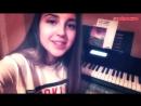 MiyaGi - Бонни cover by Tina,красивая девушка классно спела кавер,красиво поет,шикарно,поёмвсети,у девочки хороший голос