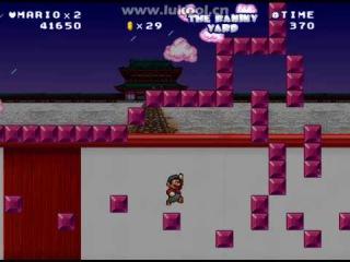 Mario Forever Decasamsara Worlds  by Lazy Rabbit - Extra Levels