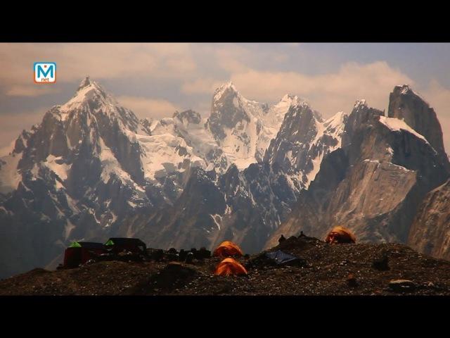 Вспоминаем погибших альпинистов Проект Вершина