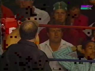 1989-10-17 Johnny Tapia vs John Michael Johnson