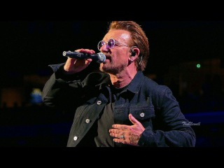 "U2 LIVE!: FULL SHOW in 4K / ""What A Summer Night"" / Cleveland / July 1st, 2017"