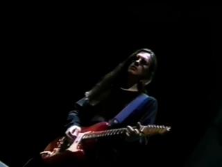 Jansen, Barbieri, Karn feat. Steven Wilson & Theo Travis – Abstract Day at the Akasaka Blitz (Minato City, 1997)