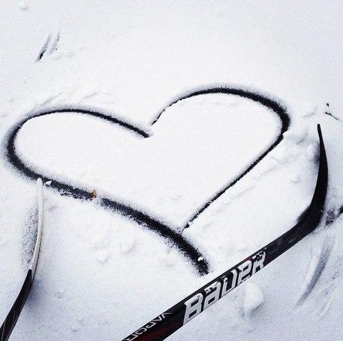 Картинки хоккей на аву