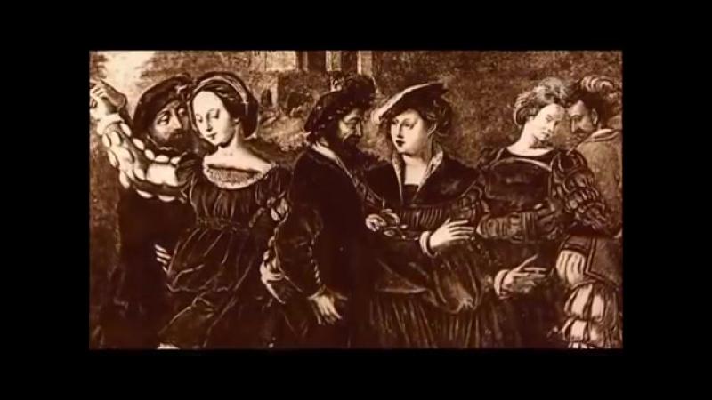 Королева девственница Тайна английской королевы Елизавета I Исторический доку 1
