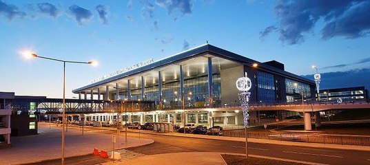 Донецкий аэропорт: антология лжи