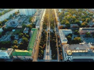 Культурный регион. Белгородская область
