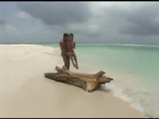 sex2009.ru На пляже!
