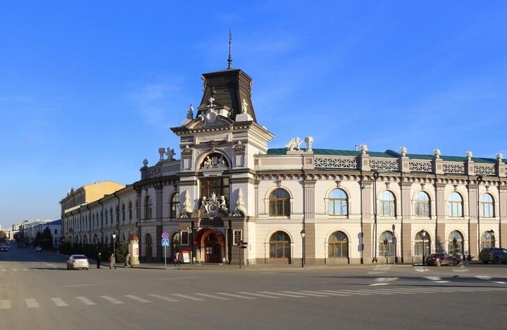 Достопримечательности Казани, изображение №6