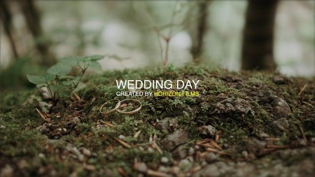 D I M A N A S T Y A wedding highlights