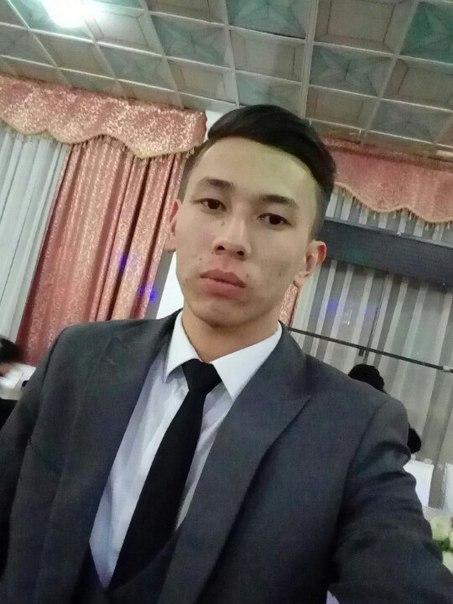 Нурсейт Тулегенов, Ташкент, Узбекистан