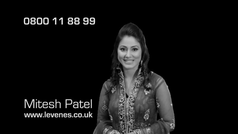 2 Barun Sobti, Levenes Solicitors Ad Mitesh Patel 5 Dec 2013
